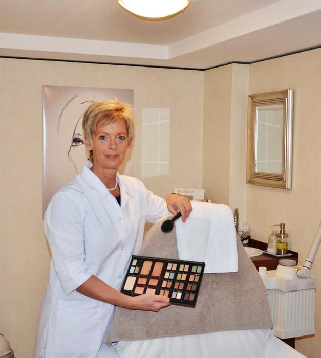Neugebauer Nordwalde kosmetik kosmetikinstitut neugebauer